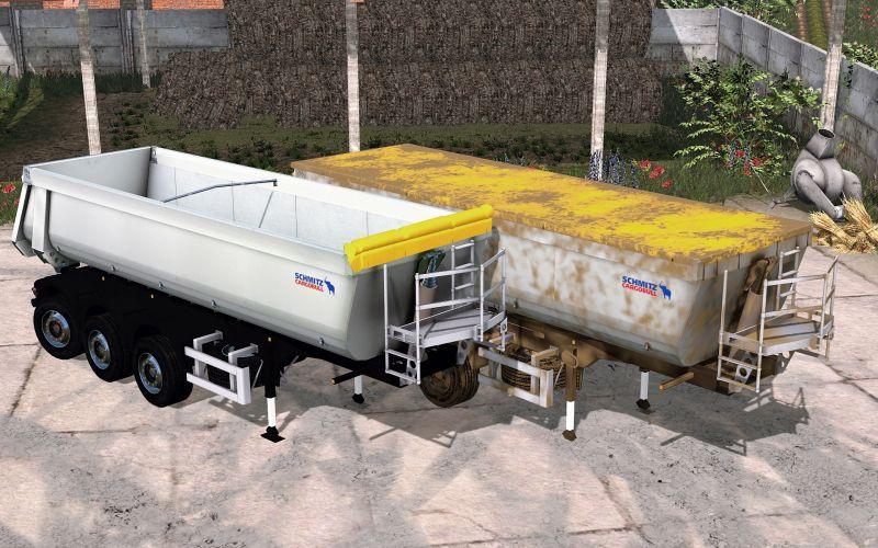 Schmitz Cargobull LS15