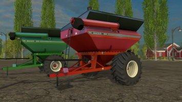 Unverferth 6500 Grain Cart