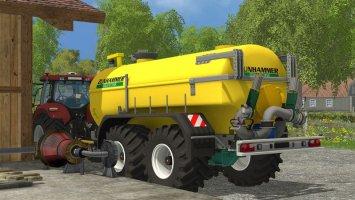 Zunhammer Manure Transport LS15