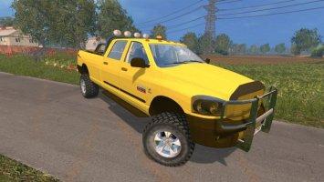 Dodge RAM 2500 Heavy Duty v2