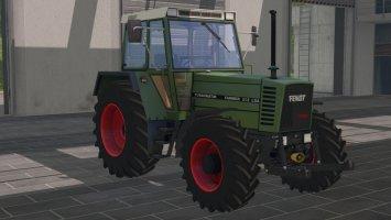 Fendt Farmer 310 312 LSA v3.1 LS15