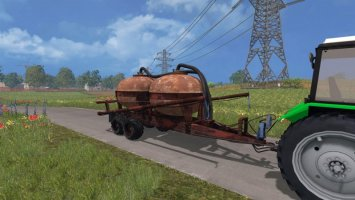 PGY-9 fertilizers ls15