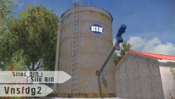 Silo BIN v1.1 LS15