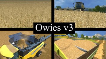 Texture - oat v3 with installation instruction ls15