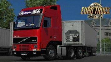 Volvo FH12 1's V2 ETS2