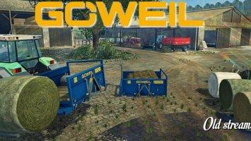 Goweil RBA ls15