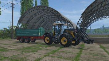 JCB Fastrac 4220 LS15