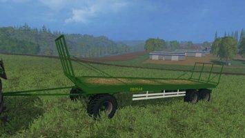 Pronar T026