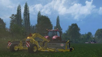 ROC RT 1000 v1.1 LS15