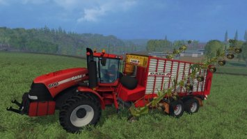 CASE JUMBO WITH RAKE ATTACHED V 1.01 ls15