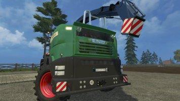 Fendt Katana 85 LS15