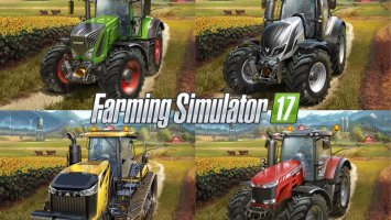 Farming Simulator 17 available for pre-order NEWS