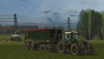 Kroeger Agroliner SMK 34 v1.4 LS15