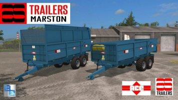 Marston Trailer Pack (Hardpoint) LS15