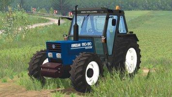 New Holland 110-90 LS15