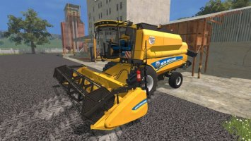 New Holland TC4.90 Pack