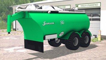 Samson SG 1.0 Beta LS15