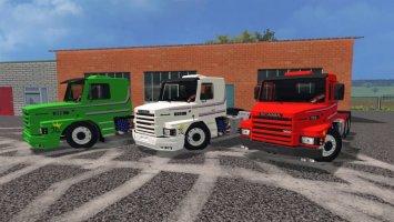 Scania 113 Brasil ls15