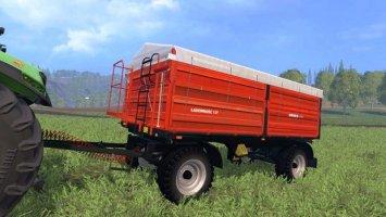 Ursus T 675 LS15