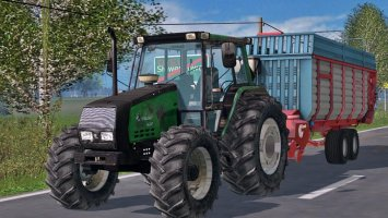 Valtra Valmet 6600 normal version LS15