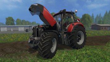 Case Optum 300 CVX v0.9 beta LS15