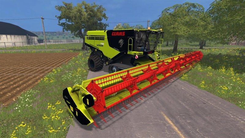 claas lexion 795 mit vario 1350 ls15 mod mod for landwirtschafts simulator 15 ls portal. Black Bedroom Furniture Sets. Home Design Ideas