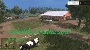 Lubelska Kraina 2016 LS15
