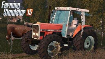 Massey Ferguson 3080 ls15