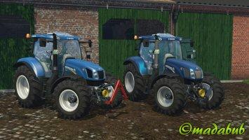 New Holland T6.175 v1.2.2 LS15