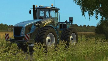 New Holland T9.560 Real Engine LS15