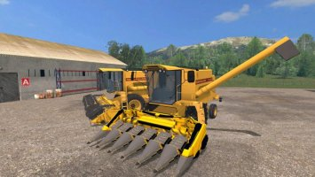 New Holland TX 34 v1.1 LS15
