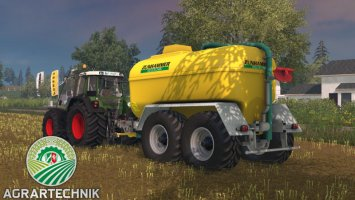 Zunhammer K15500 LS15