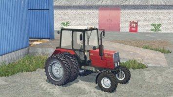 Belarus 920 ls15