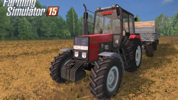 Belarus (MTZ) 892.2 v2 ls15