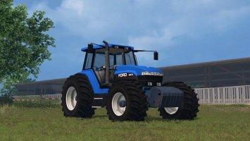 FORD 8970 V1 LS15