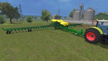 John Deere DB90 Beta ls15