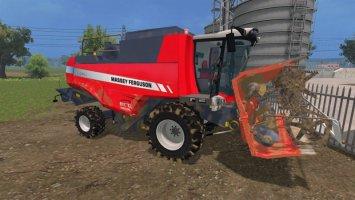 Massey Ferguson 7360Pli Beta ls15
