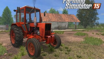 MTZ 80 by SP LS15