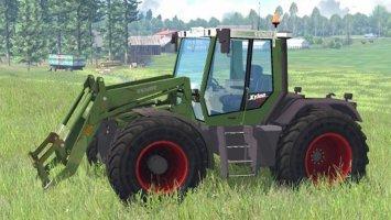 SC Xylon Fendt Cargo LS15 V4.0 LS15