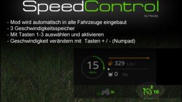 SpeedControl v15.0.2 LS15