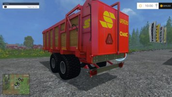SUPERTINO SC140C LS15
