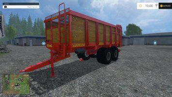 SUPERTINO SC140C ls15