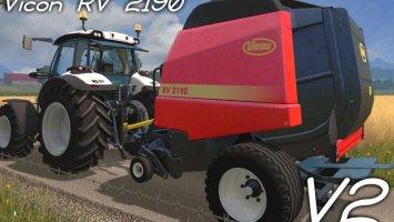 VICON RV 2190 V2 ls15