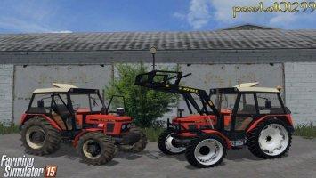 Zetor 7745 ls15