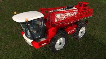 Agrifac condor V2.0 ls15