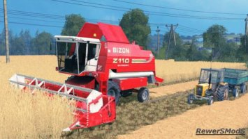 Bizon BS Z110 ls15