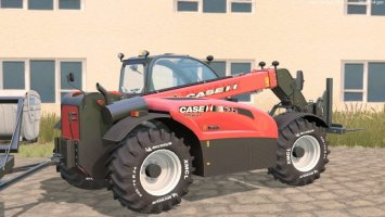 CASE FARMLIFT 632 PACK ls15