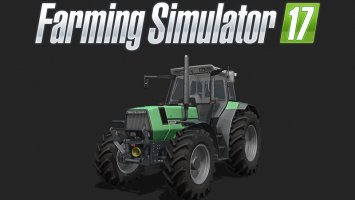 Farming Simulator 17 Sample Mod