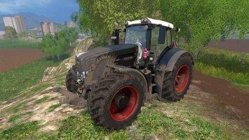 Fendt 939 Full Black LS15