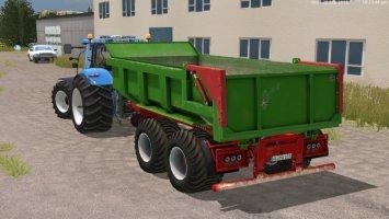 HILKEN HI2250SMK GREEN/BLUE ls15